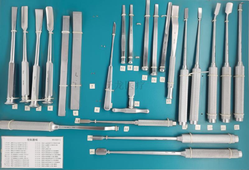 手术器械灭菌包装方法及注意事项