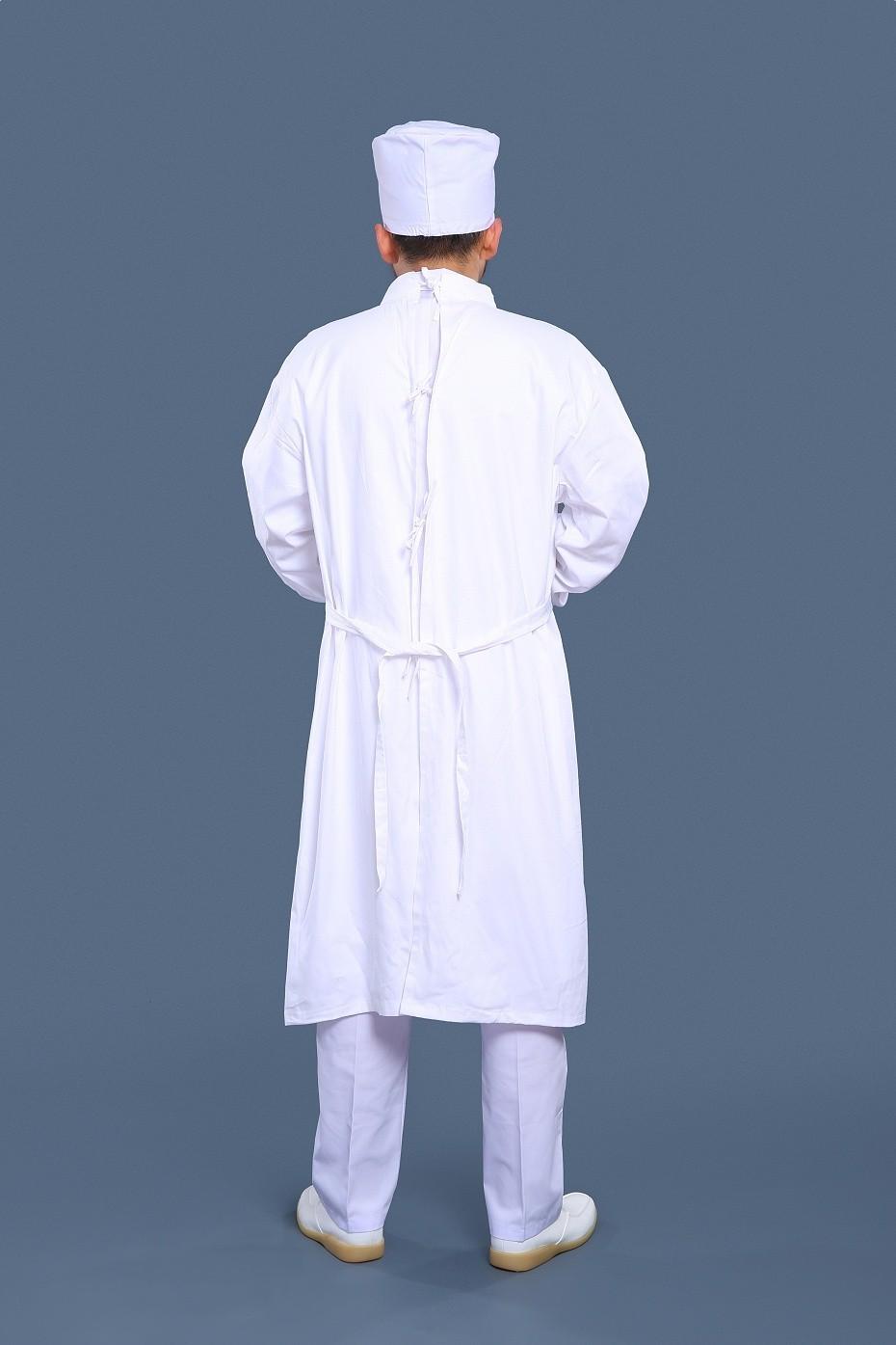 医用防护服是用什么材料制作的