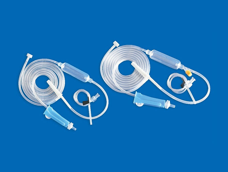 一次性使用静脉输液器带针新规