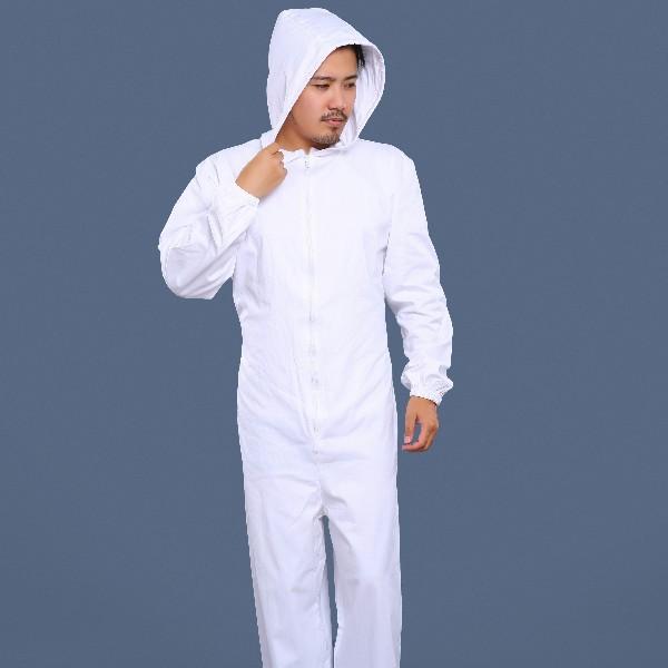 连体防护服