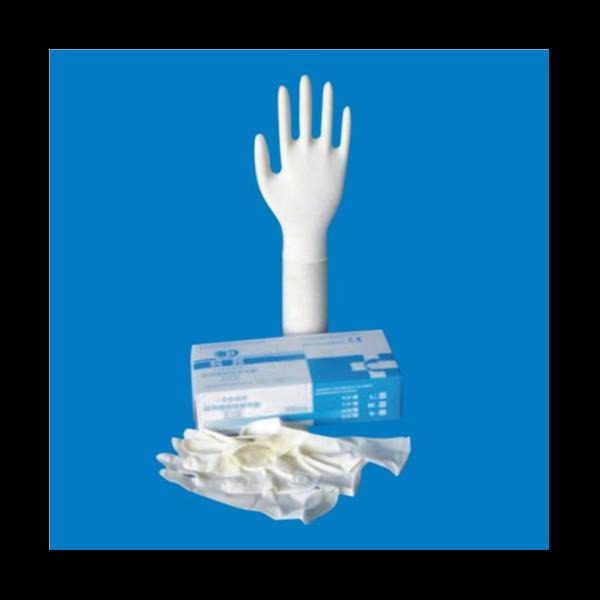 医用橡胶检查手套