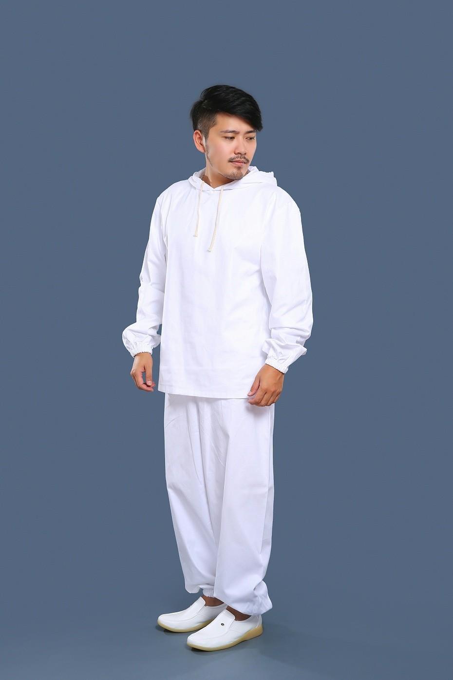 分体式防护服