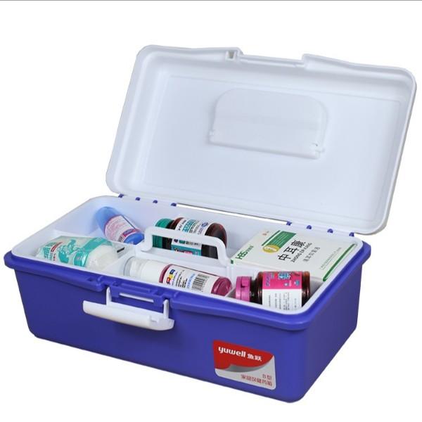 家用保健药箱