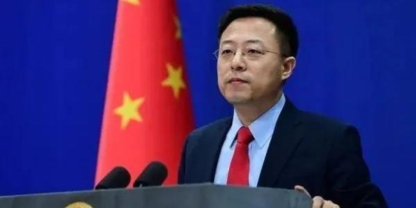 中国外交部:台湾省没资格进入联合国