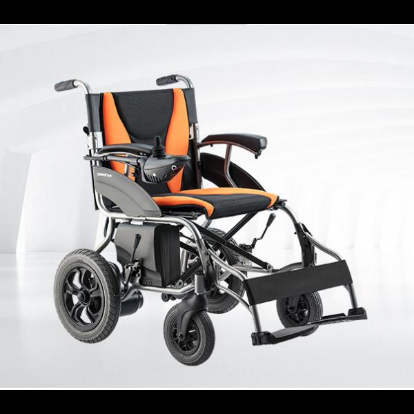 鱼跃电动轮椅车D210B