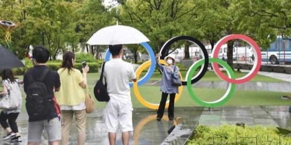 日本奥运会官方网站遭逾4亿次互联网攻击