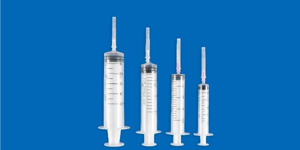 妙用2ml一次性注射器做为胸腔引流三通接头的方式