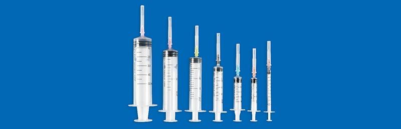 注射器生产厂家谈注射器应用中的错误操作