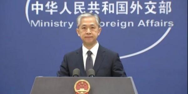 关于中国外交部是否认可塔利班为阿富汗合法政府