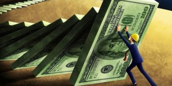 中俄达成共识去美元化