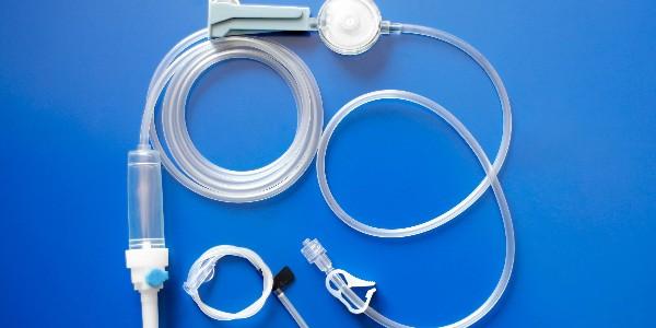 医院输液器原理是哪些