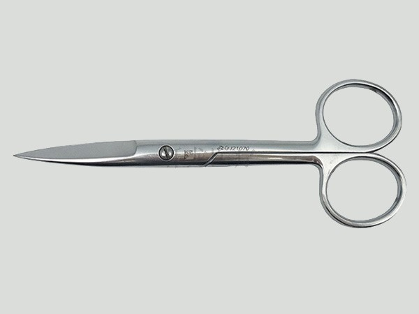 金钟手术剪刀