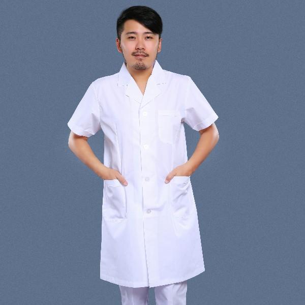 短袖医生服