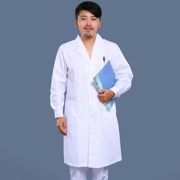长袖医生服
